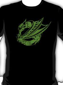 Green Nargacuga Sigil T-Shirt