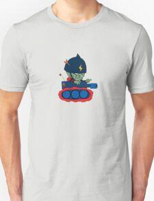 Go Zombie Go! T-Shirt