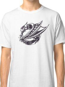 Nargacuga Sigil Classic T-Shirt