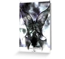 fairy image Greeting Card