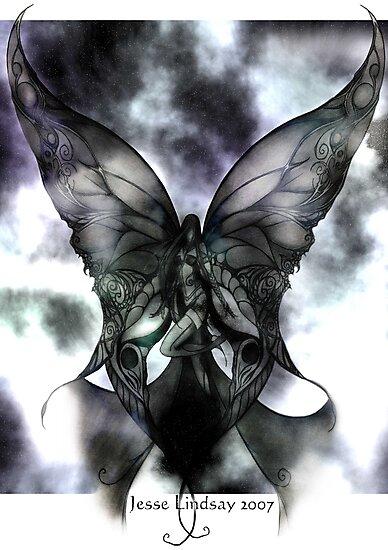 fairy image by jesse lindsay