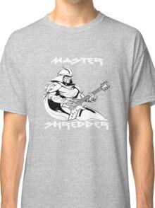 Master Shredder Metal Classic T-Shirt