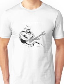 Master Shredder Metal Unisex T-Shirt