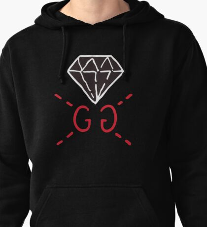 gucci Pullover Hoodie