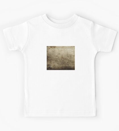 Dirty Cell Phone Case Kids Tee