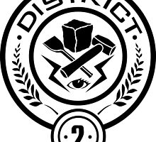 District 2  by blackmistacg
