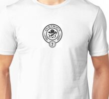 District 2  Unisex T-Shirt