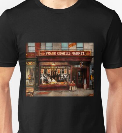 Butcher - Meat priced right 1916 Unisex T-Shirt