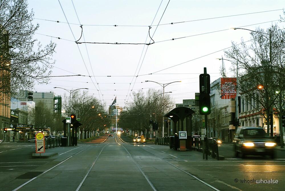 Serenity @ Tram Trek by whoalse