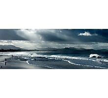 Byron Beach Winter Landscape Photographic Print