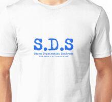 Storm Deprivation Syndrome #2 Unisex T-Shirt