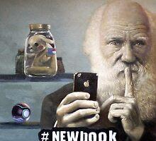 Darwin - Selfie by zenoconor