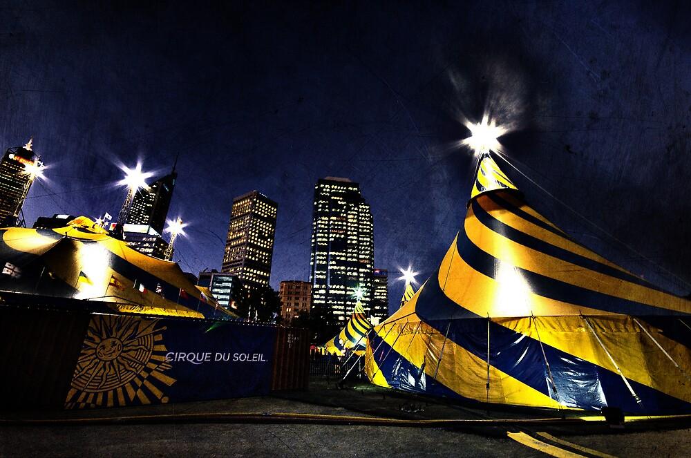 The Circus by atrei
