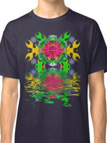 lIqUIDpSy Classic T-Shirt