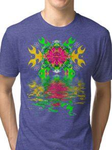 lIqUIDpSy Tri-blend T-Shirt