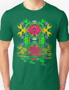 lIqUIDpSy Unisex T-Shirt