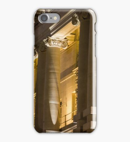 Fragment from Regent street,London iPhone Case/Skin