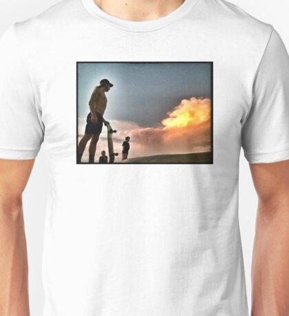 The Endless summer Unisex T-Shirt