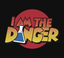 I Am the Danger by tonqua