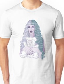 Vintage doll Unisex T-Shirt