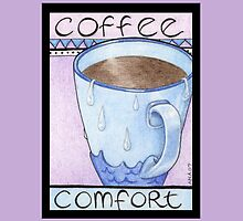 Coffee Comfort by mrana