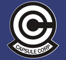 Capsule Corp by tonqua