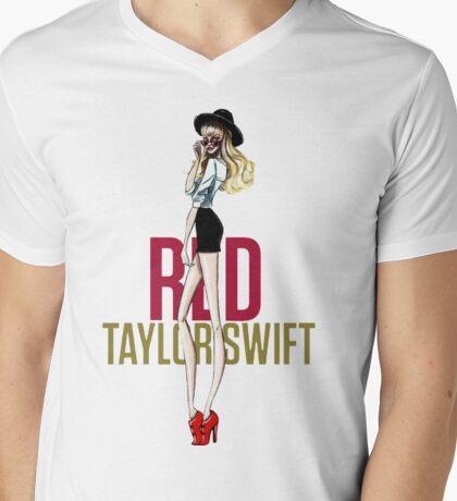 taylor swift Mens V-Neck T-Shirt