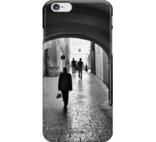 Underneath The Arches iPhone Case/Skin