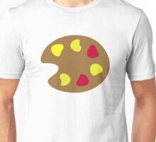 Color painter Unisex T-Shirt