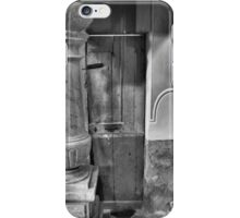 History On A Street iPhone Case/Skin