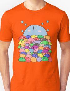 Blobopulous Unisex T-Shirt