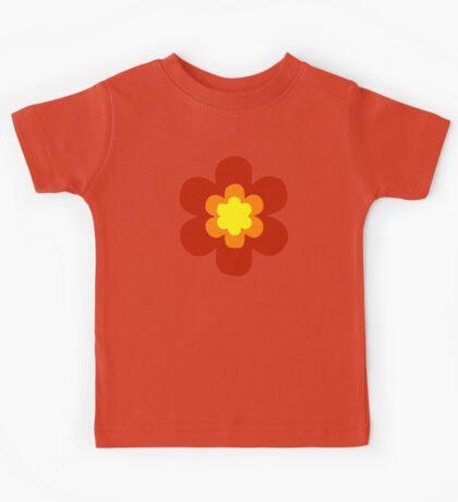 Flower Kids Tee