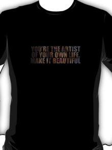 Paris Hilton Quote T-Shirt