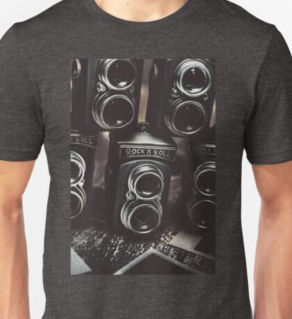Sound of creative photos Unisex T-Shirt