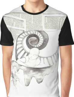 Spectre Graphic T-Shirt