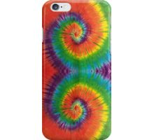 The colors of love iPhone Case/Skin