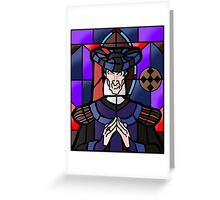 Hellfire Greeting Card