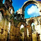 Ancient Place by Mark Peduzie