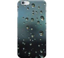 Rain Beads iPhone Case/Skin