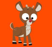 Rudolph Kids Tee