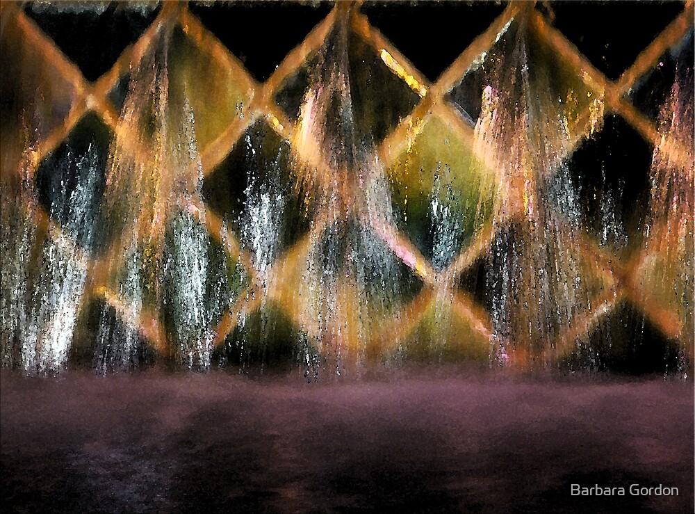 Flow by Barbara Gordon