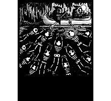 swamp of death Photographic Print