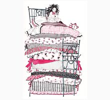 The Princess and the Pea Unisex T-Shirt