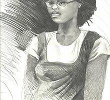 Aminat by Tami  Montgomery