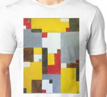 Aggregated Influence Unisex T-Shirt