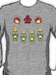 The Legend of Pizza T-Shirt