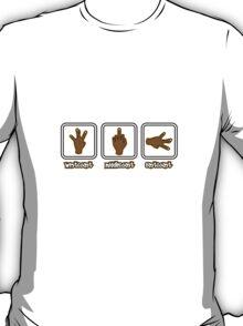 signz T-Shirt