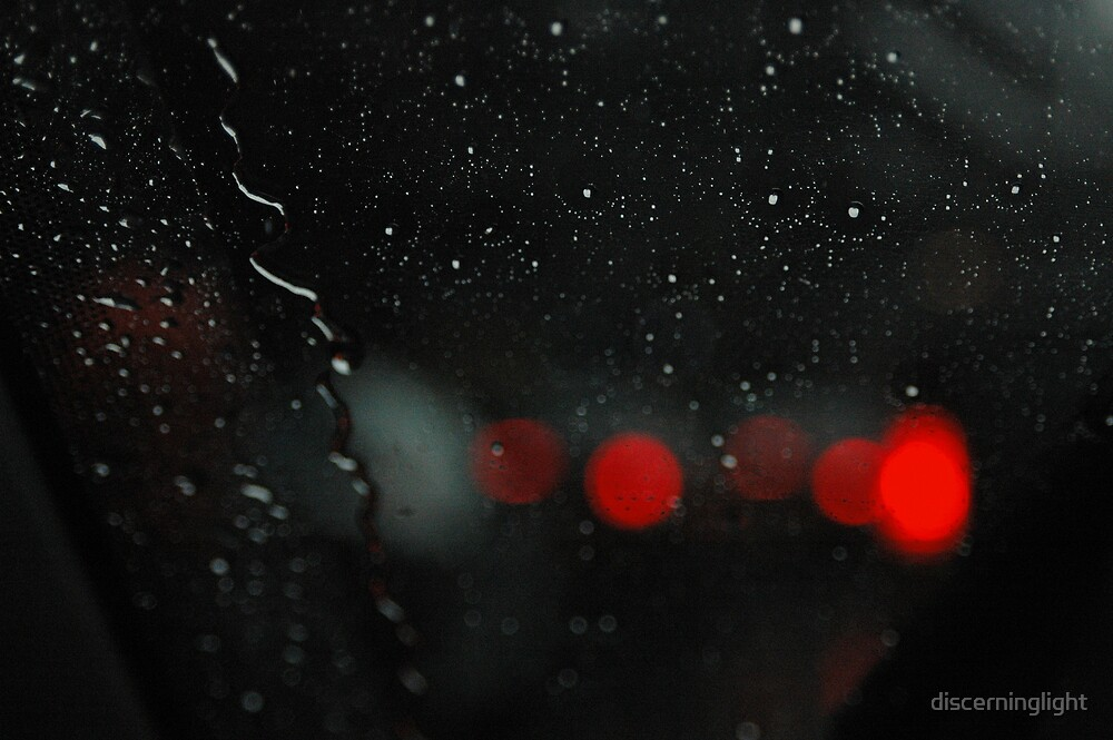 Rainy Night by discerninglight