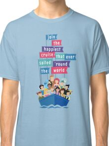 it's a disney world after all Classic T-Shirt