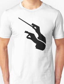 Conductor hands T-Shirt